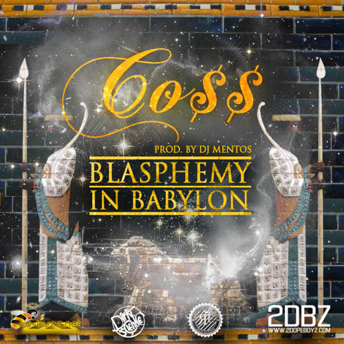 Blasphemy in Babylon