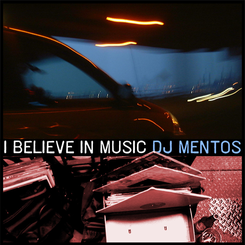 I Believe in Music